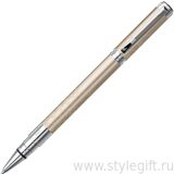 Ручка роллерная Waterman Perspective Champagne CT S0831420