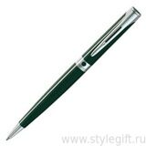 Ручка шариковая Waterman L'Etalon Metallic Green 70957