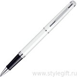 Ручка роллерная Waterman Hemisphere White CT S0920950
