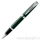 Ручка роллерная Waterman L'Etalon Metallic Green 70972